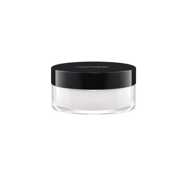 Prep + Prime Transparent Finishing Powder